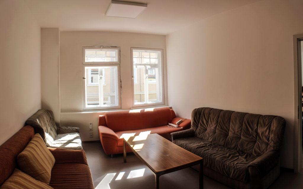 Turnstraße Raum 1.015