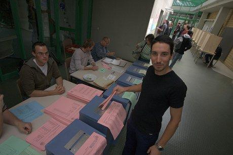 Wahl 2007